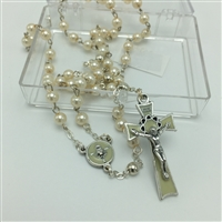 ROSARY FC PEARL SILVER