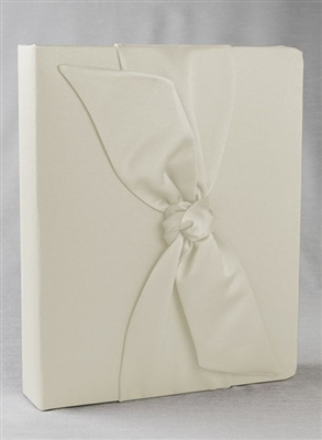 LO MEMORY BOOK IVORY