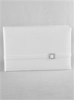 GL GUEST BOOK WHITE