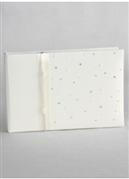 CE GUEST BOOK IVORY