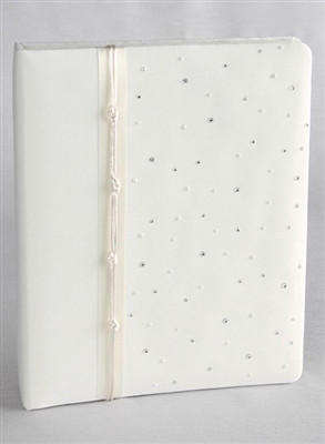 CE MEMORY BOOK IVORY