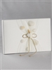 SE GUEST BOOK IVORY