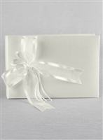 SI GUEST BOOK IVORY